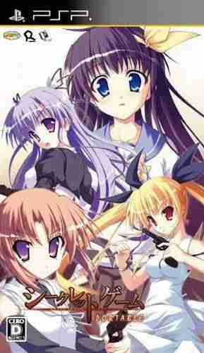 Descargar Secret Game Portable [JAP] por Torrent